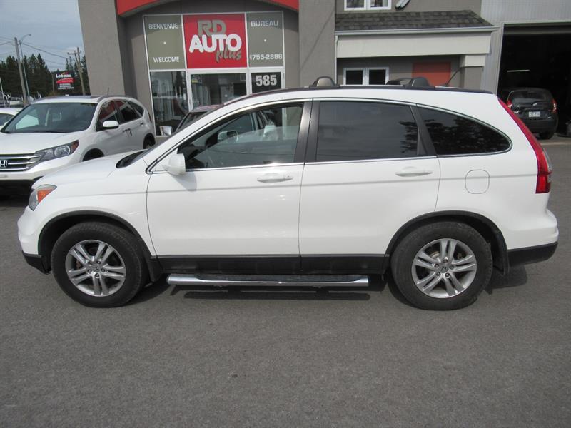 Honda CR-V 2011 4wd  EX