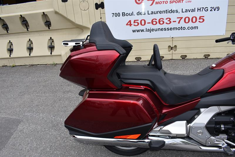 honda gl1800 abs goldwing goldwing abs 2018 occasion. Black Bedroom Furniture Sets. Home Design Ideas