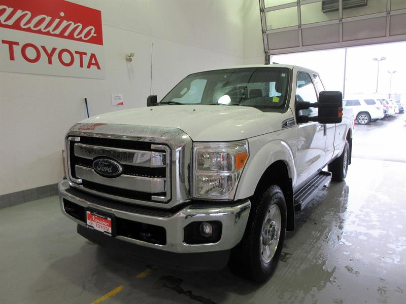 2014 Ford Super Duty F-250 SRW 4WD SuperCab #20249A