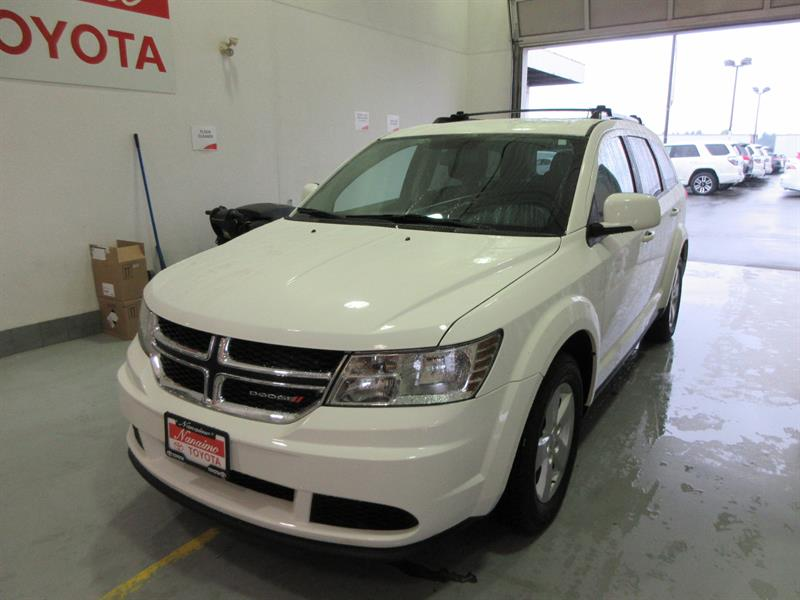 2013 Dodge Journey FWD 4dr #20181A