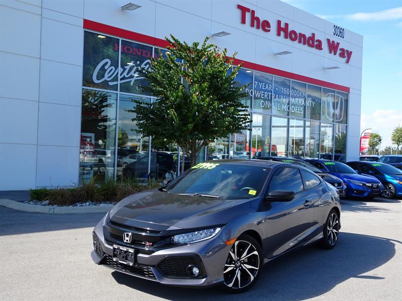 HondaCivic201811 061 Km$27,995