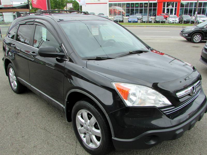 Honda CR-V 2008 EX 4WD **TOIT OUVRANT** #UA18176