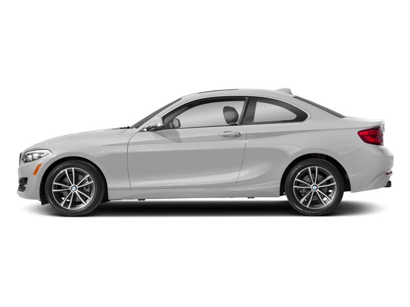 2018 BMW 2 Series 230i xDrive Coupe #J2575