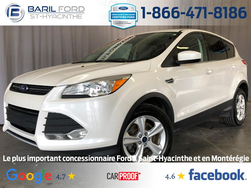 Ford Escape 2014 4WD SE #c6872