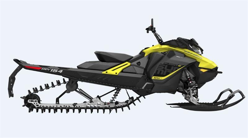 Skidoo Summit SP 850 2018