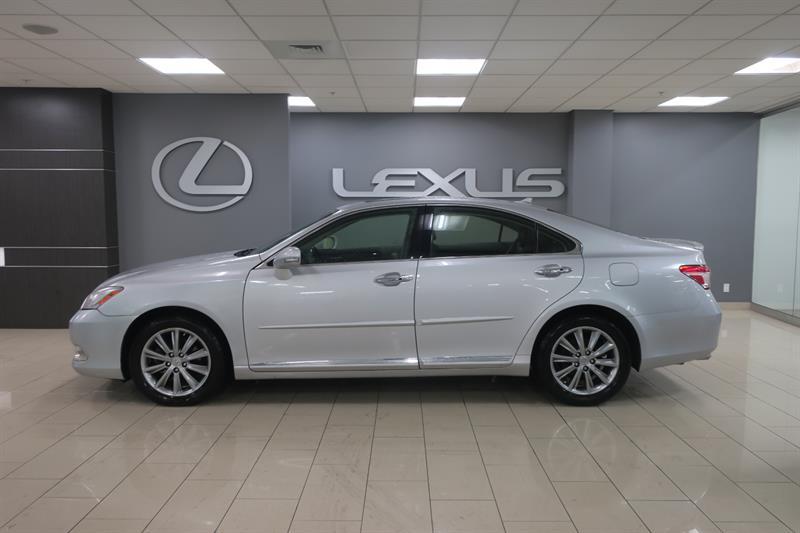 Lexus ES 350 2011 TOURING #600754A
