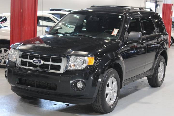 Ford Escape 2011 XLT 4D Util FWD 4cyl at #0000000838