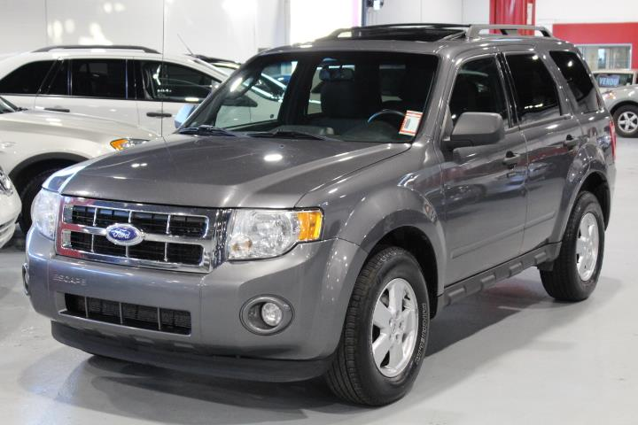 Ford Escape 2011 XLT V6 4D Utility FWD #0000000931