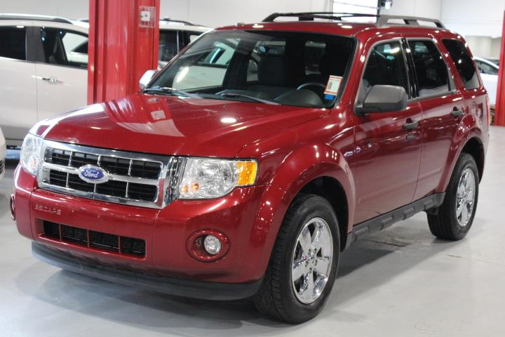 Ford Escape 2011 XLT V6 4D Utility FWD #0000000933