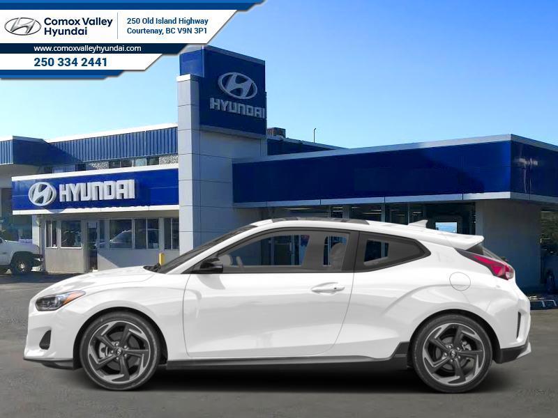 2019 Hyundai Veloster Turbo Tech #19VL2539