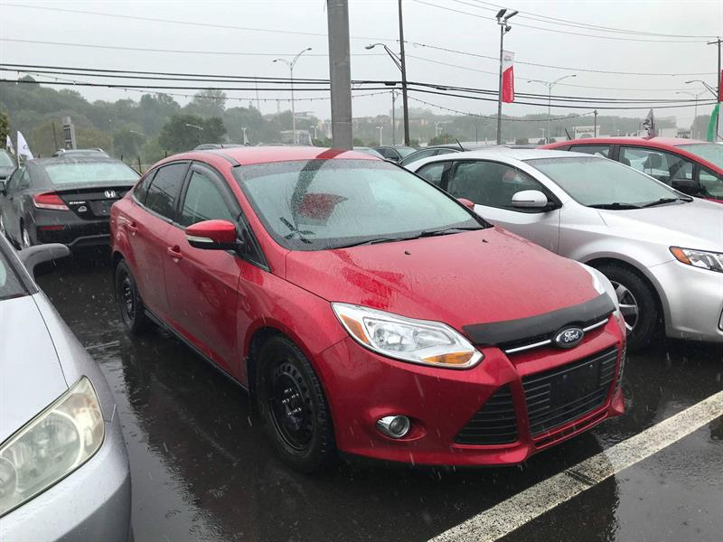 Ford FOCUS 2012 SE #181323A