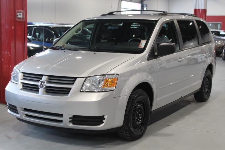 Dodge Grand Caravan 2010 SE Wagon #0000000610