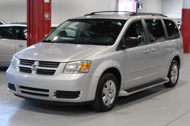 Dodge Grand Caravan 2010 SE Wagon #0000000675