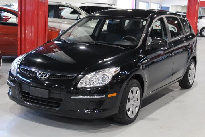 Hyundai Elantra Touring 2010 L 4D Hatchback #0000000971