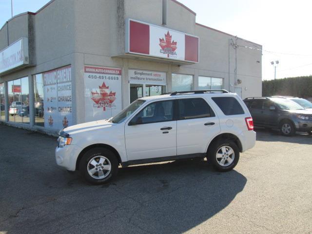 Ford Escape 2010 XLT,AUTOM,GRP. ÉLECT,A/C #.AC5686