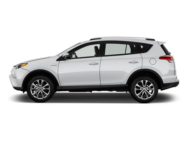 2018 Toyota RAV4 LE #RV181148