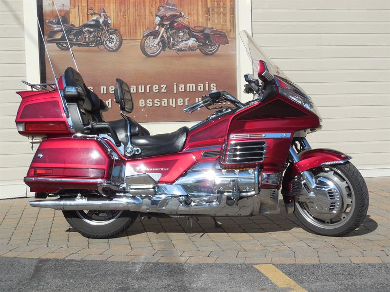 Honda Goldwing SE 1500 2000