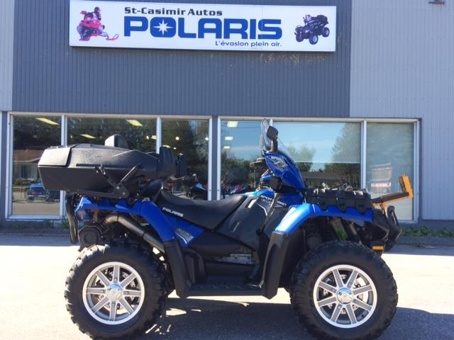Polaris Sportsman Touring 850 2011