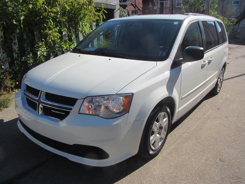 Dodge Caravan 2011 SE* *TRÈS PROPRE*  FINANCEMENT $49 SEMAINE #S2000