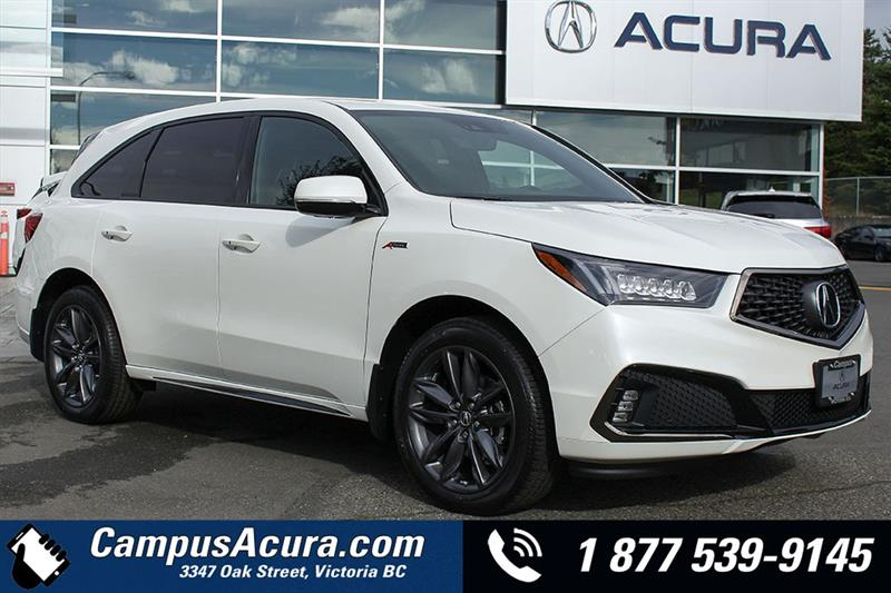 2019 Acura MDX A-Spec #19-7070