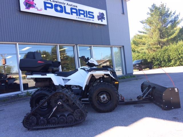 Polaris Sportsman 570 2015