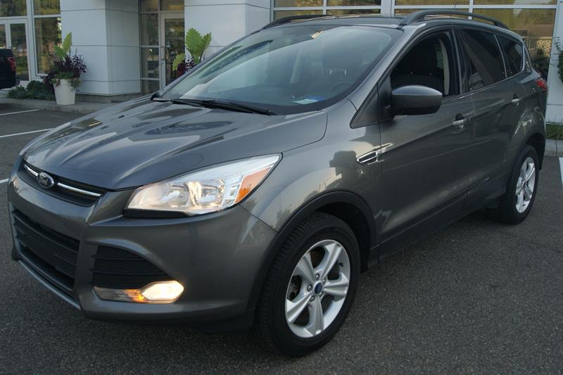 Ford Escape 2013 SE 4WD #17630B