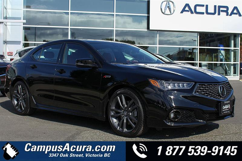 2019 Acura TLX Tech A-Spec #19-4077