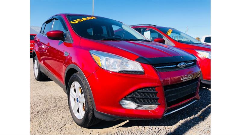 Ford Escape 2014 SE #13995F