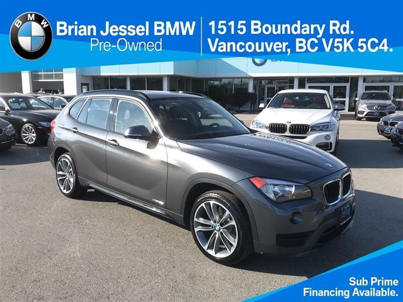 2015 BMW X1 xDrive28i #BP7054