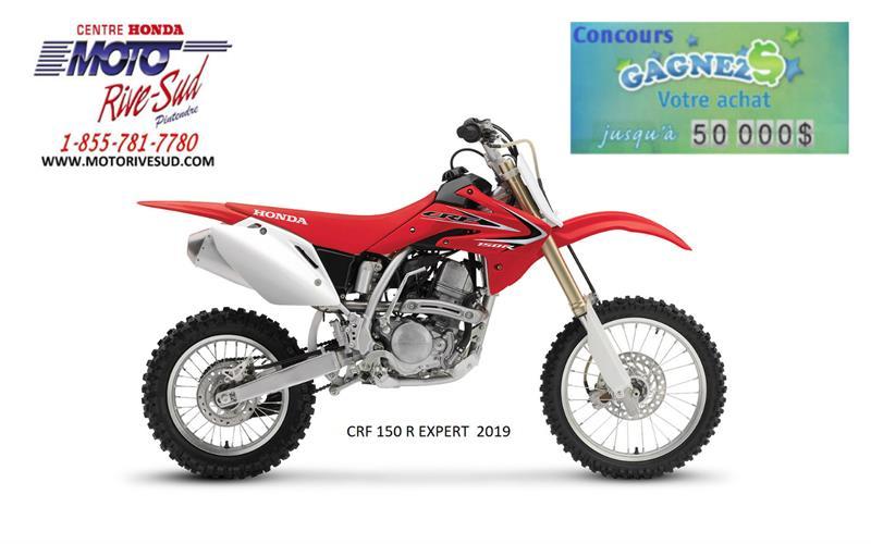 Honda CRF 150 R EXPERT 2019