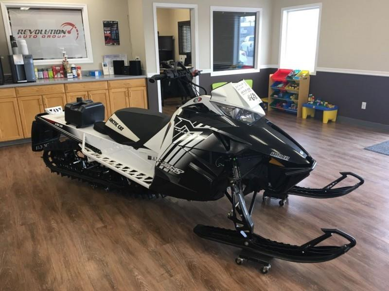 2014 Arctic Cat MA8000 ltd #M104531