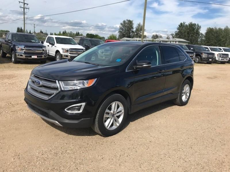 2017 Ford EDGE SEL #FB64785