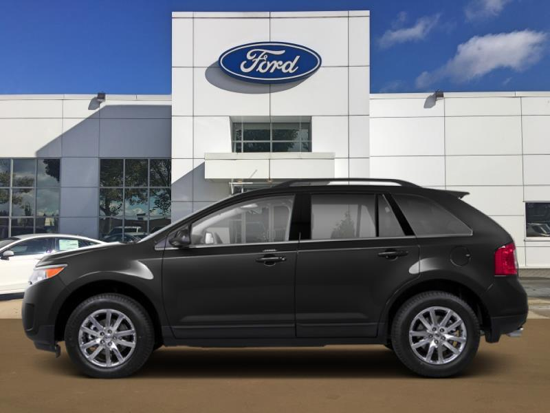 2013 Ford EDGE SEL #FC31607