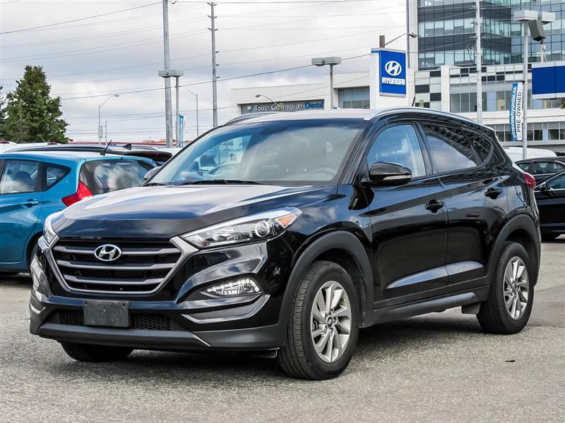 2016 Hyundai Tucson GLS Premium #53940