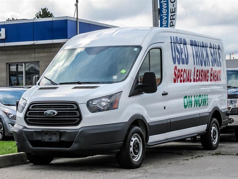 2015 Ford Transit DIESEL #39689