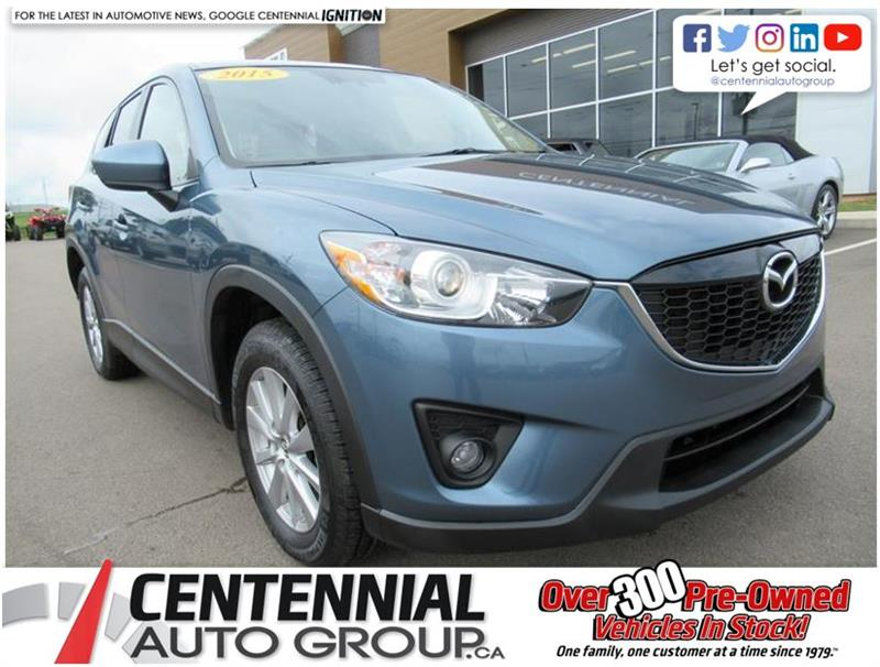 2015 Mazda CX-5 GS FWD | Sunroof | Heated Seats #U591