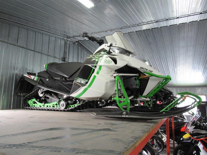 Arctic Cat XF 7000 2015