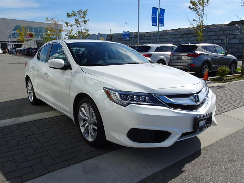 2016 acura ilx premium packages used for sale in richmond at richmond acura. Black Bedroom Furniture Sets. Home Design Ideas