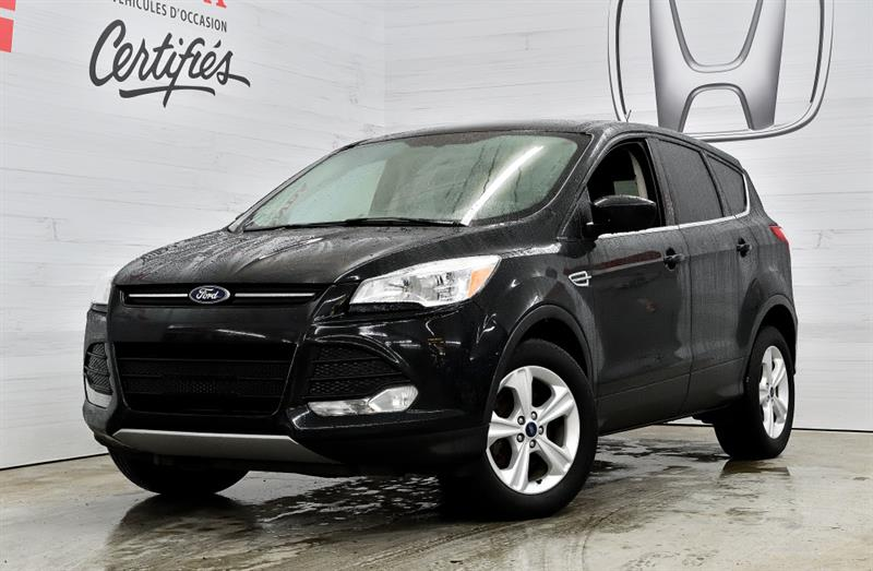 Ford Escape 2014 4 portes SE 4WD #181563A