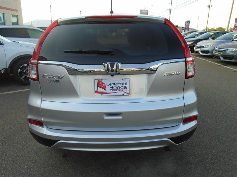 2015 Honda CR V EX | Bluetooth | Backup Camera | Used For Sale In  Summerside At Centennial Auto Group
