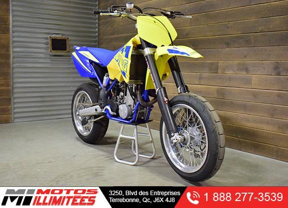 Husaberg FS650 2005