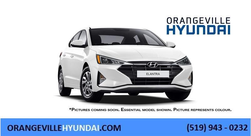 2019 Hyundai Elantra Preferred Automatic - Blindspot/Android Auto #92000