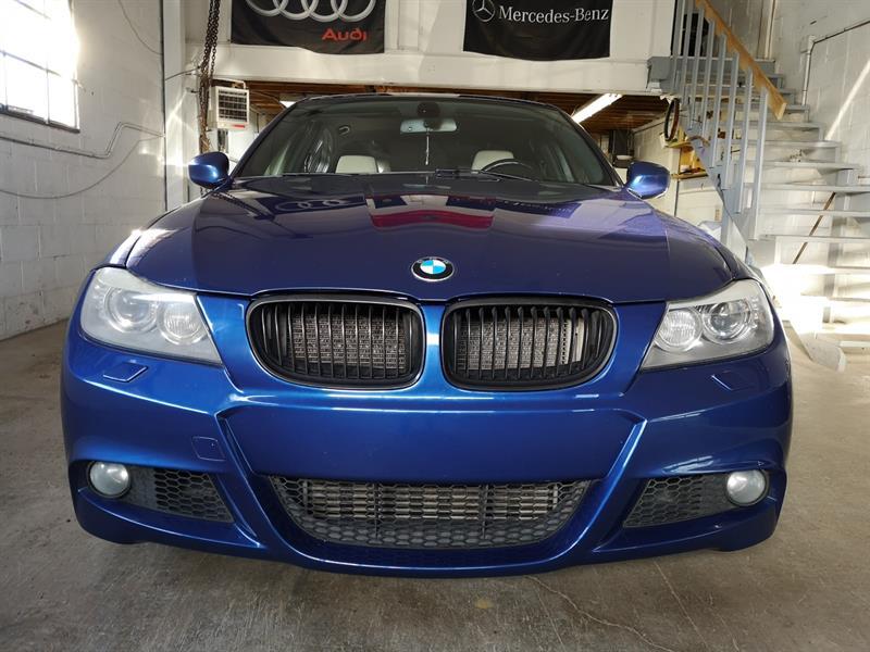 BMW 3 Series 2011 4dr Sdn 335i xDrive AWD #A-18064