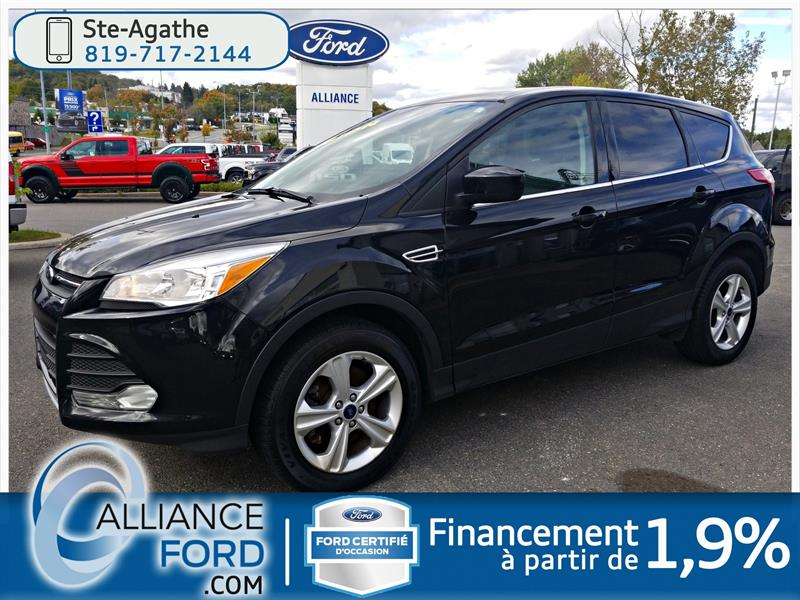 Ford Escape 2014 4WD 4dr SE #18096a