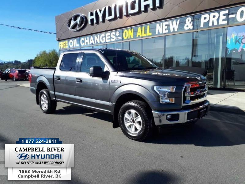 2017 Ford F-150 XLT #P47490
