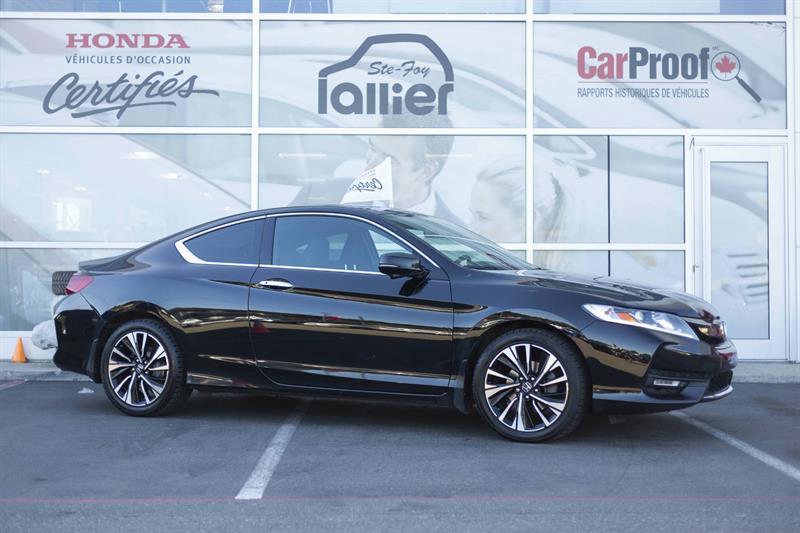 Honda Accord 2016 EX #181357A