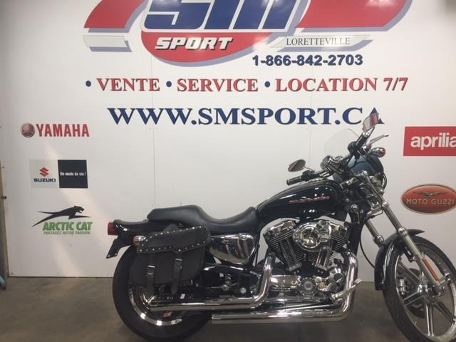 Harley Davidson XL1200 2004 #396177