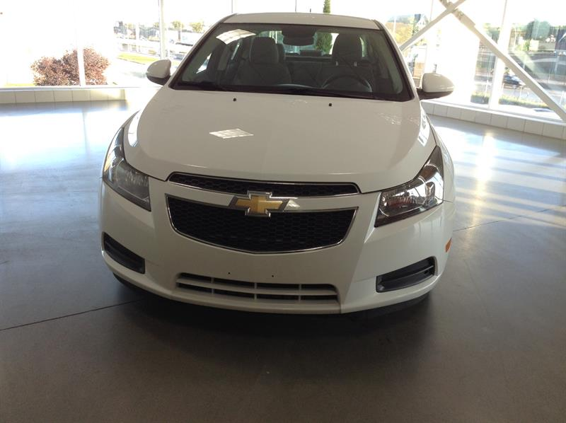 Chevrolet Cruze LT Turbo 2012 #B8057A