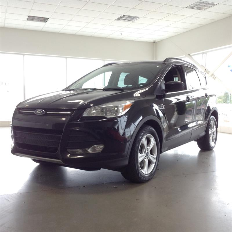 Ford Escape SE 2014 4WD/NAVI/CELL #U3775