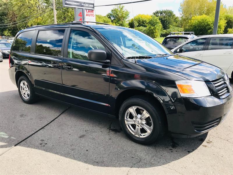 Dodge Grand Caravan 2010 31$* Par Semaine/Financement #94908-2